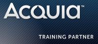 [badge: Acquia training partner]
